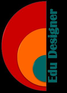 edu designer logo