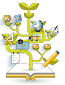 Simbolo grafico di Edu Designer