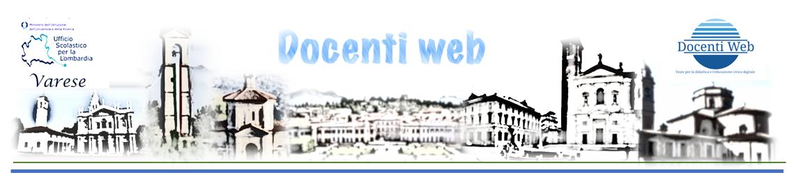 Docenti Web Varese